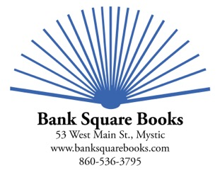 Bank Square Books in Niantic, CT